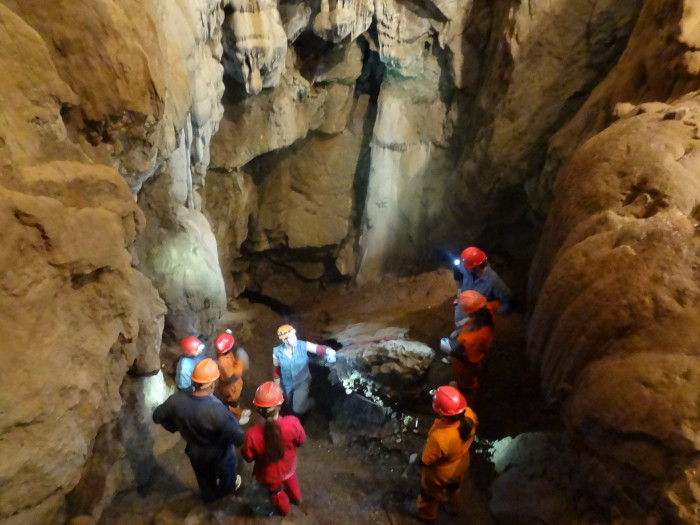 6. Moaning Caverns - Vallecito