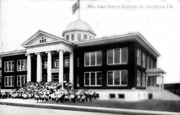 New High School