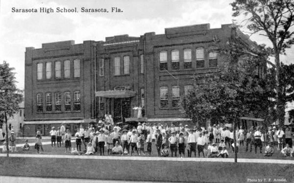 Sarasota High School