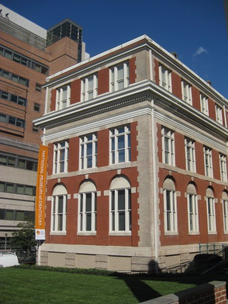 3. National Museum of Dentistry