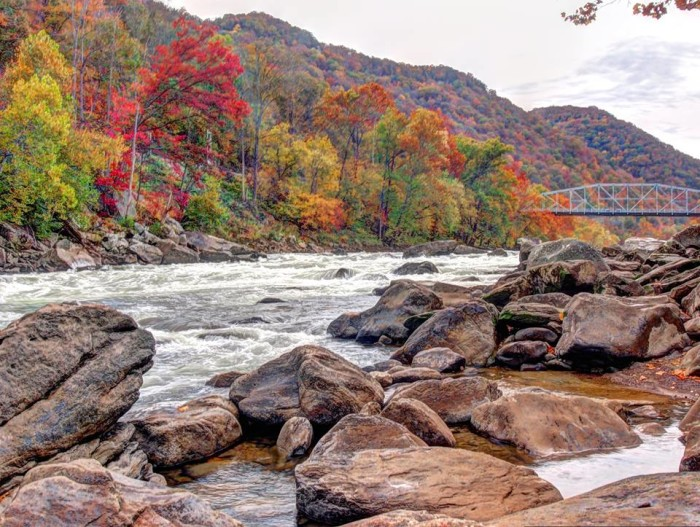 new river gorge 2