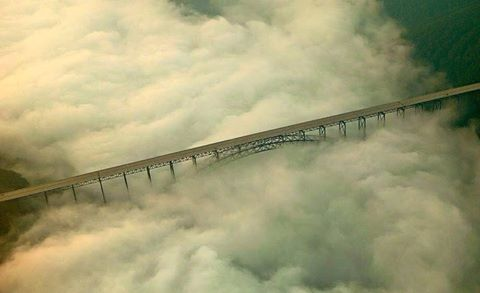 11. New River Gorge Bridge