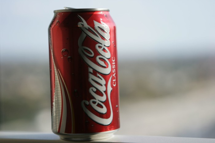 """13.  When a houseguest asks for a coke, you respond with, """"What kind?"""""""