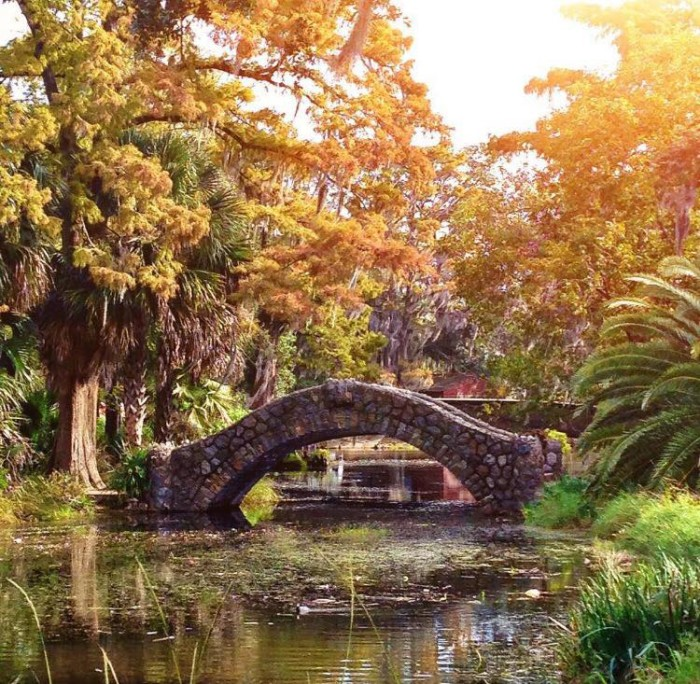 Places To Visit In Your 20s In America: 20 Beautiful And Incredible Places In New Orleans