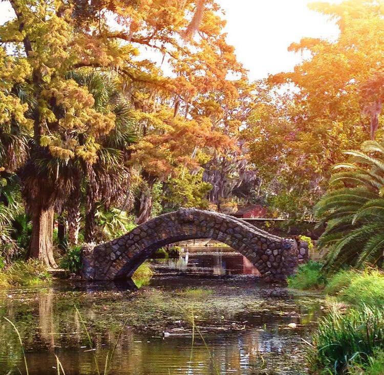 20 beautiful and incredible places in new orleans for Go to new orleans