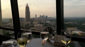 7 Restaurants With Incredible Rooftop Dining In Georgia