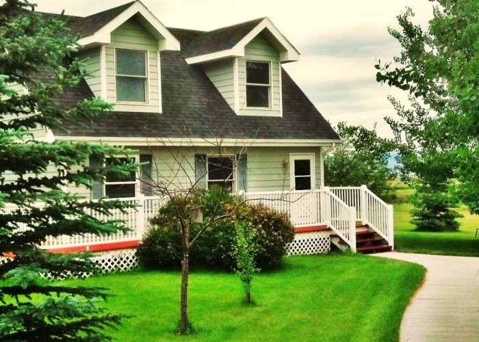 9. Fox Hollow Bed and Breakfast, Bozeman