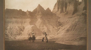 This Is What South Dakota Looked Like 100 Years Ago… It May Surprise You
