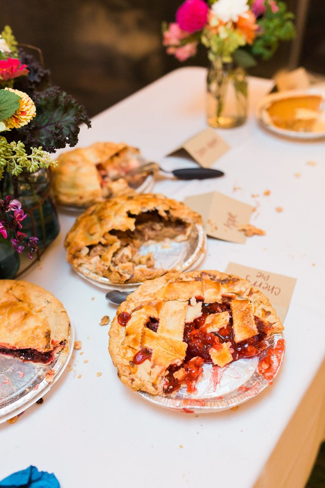 2. Centerville Pie Co., Centerville