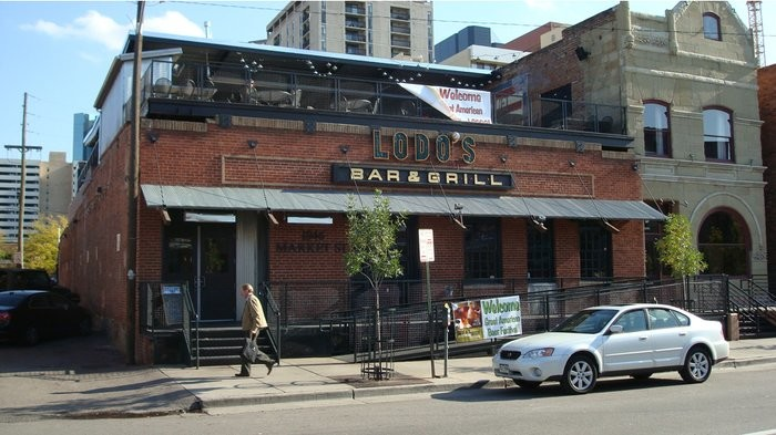 2. LoDo's Bar and Grill (Denver)