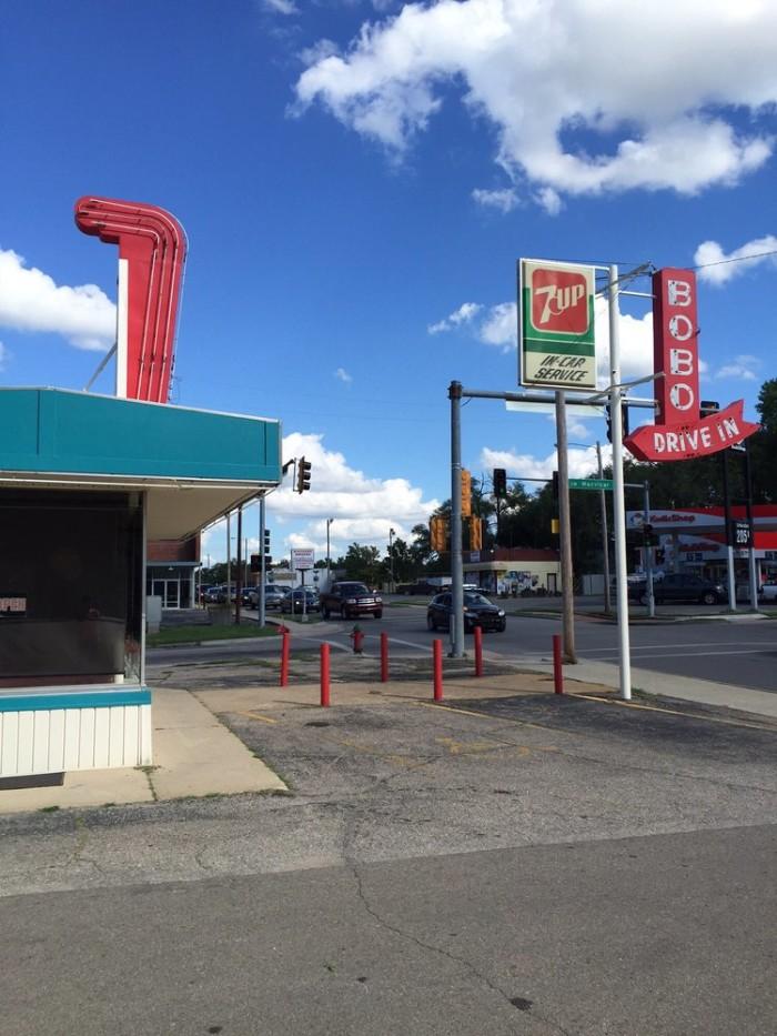 10. Bobo's Drive-In (Topeka)