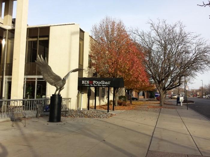8. Bin 707 Foodbar (Grand Junction)