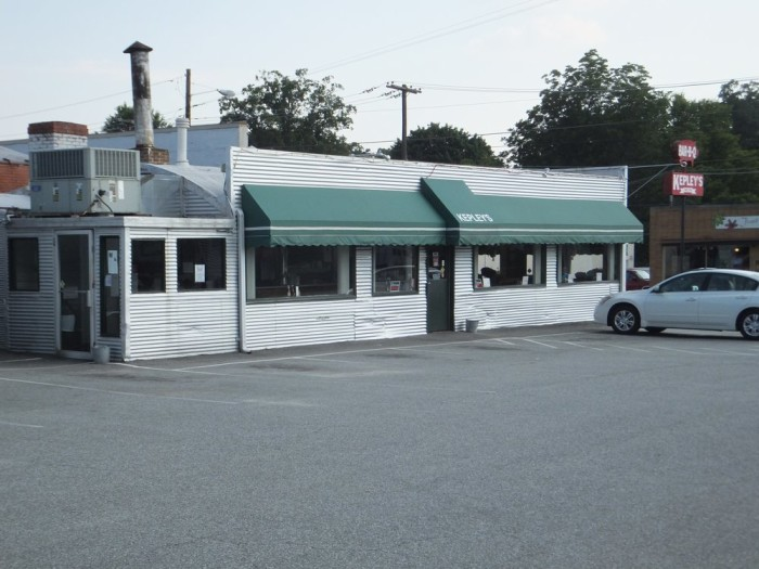 4. Kepley's Barbecue, High Point