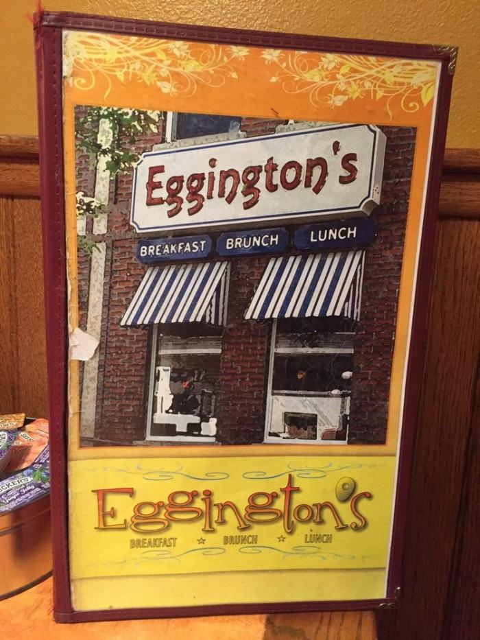 Eggington's