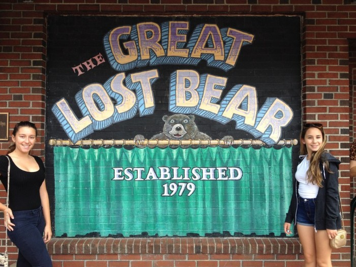 10. The Great Lost Bear, Portland