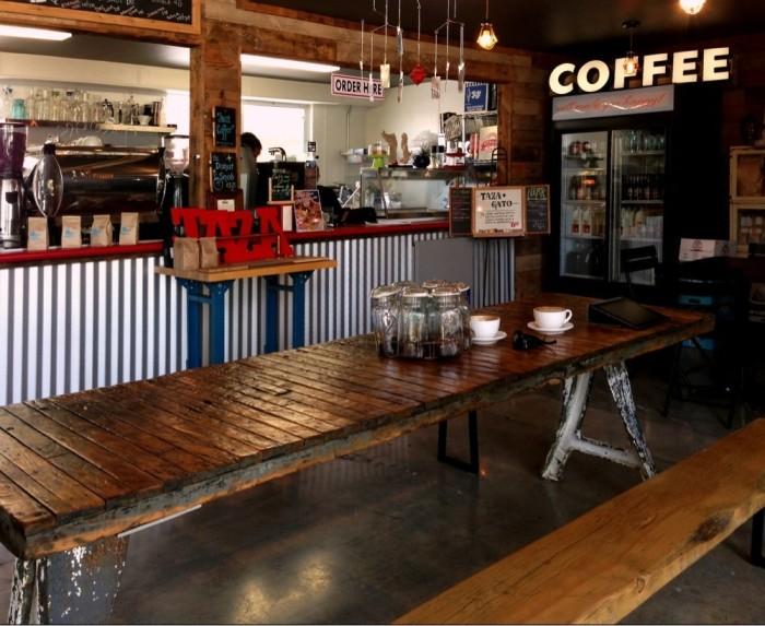 10 Unique Coffee Shops In Southern California