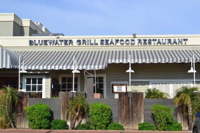 1. Bluewater Grill, Phoenix