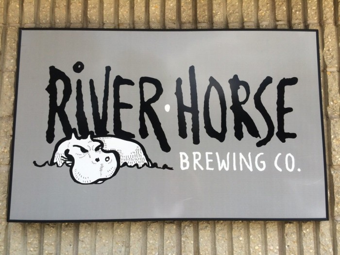 6. River Horse Brewing Company, Ewing