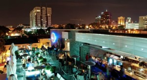 10 Restaurants With Incredible Rooftop Dining In North Carolina