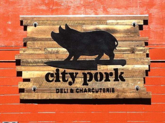 3. City Pork Deli & Charcuterie, 2363 Hollydale Ave., Baton Rouge