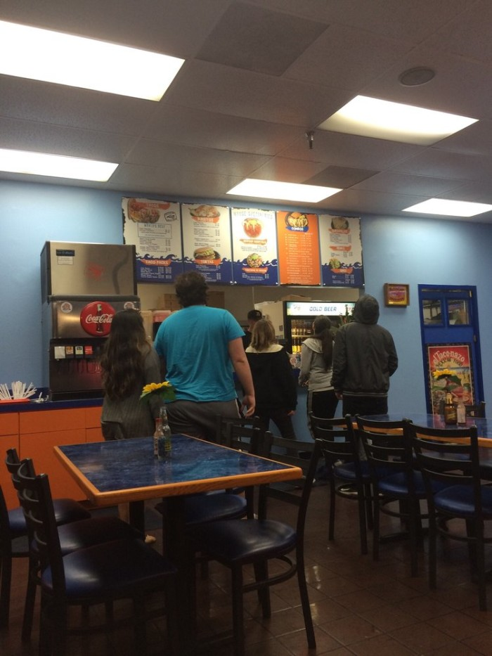 7. Taco Nazo in La Habra and other SoCal locations