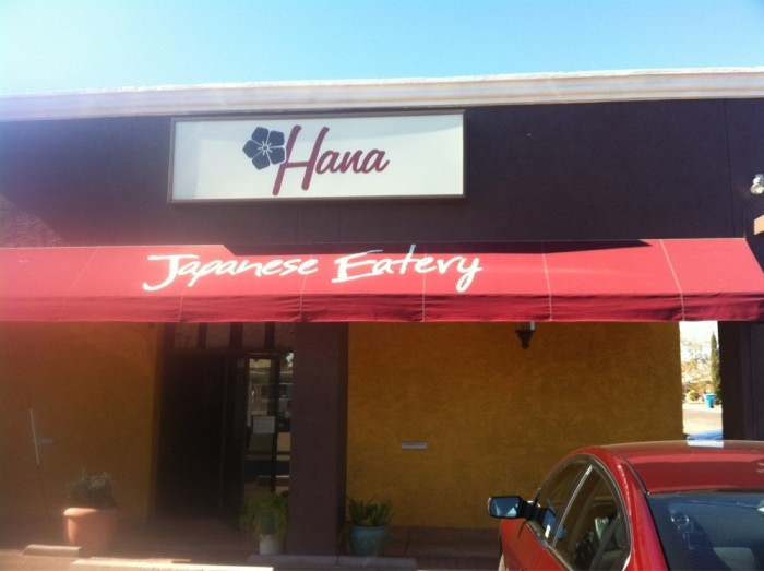 3. Hana Japanese Eatery, Phoenix