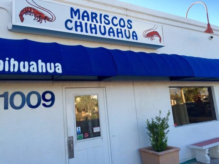 Seafood Restaurants In Yuma Arizona