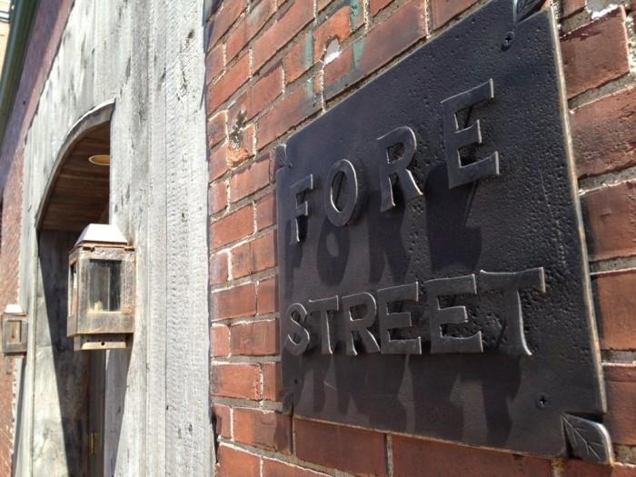 5. Fore Street, Portland