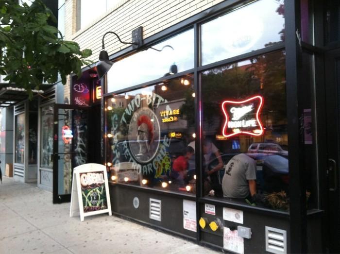 6. Two Bit's Retro Arcade, New York