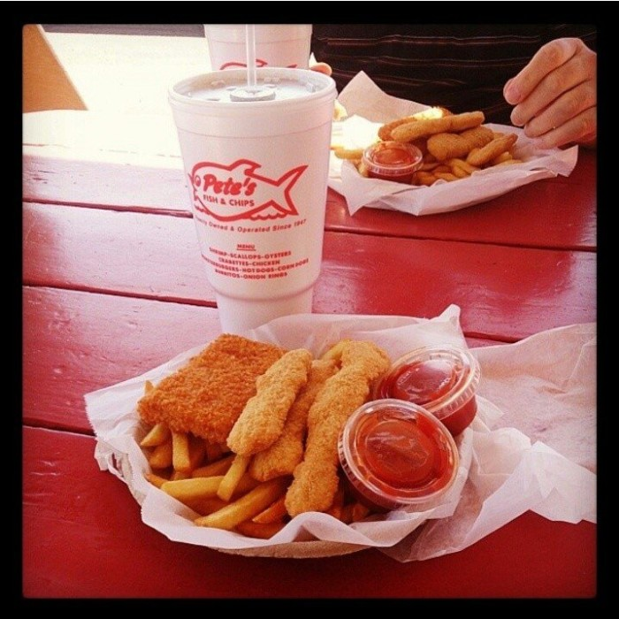 10 Of The Best Arizona Seafood Restaurants