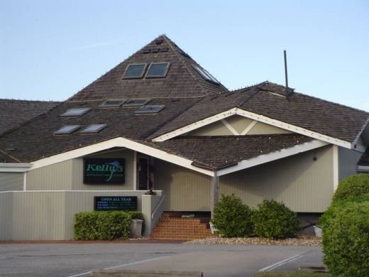 7. Kelly's Outer Banks Restaurant, Nags Head