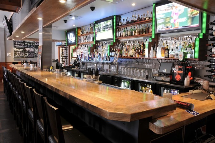 4. El Cajon is ranked as the 4th drunkest city in the Golden State out of the top 100 locations.