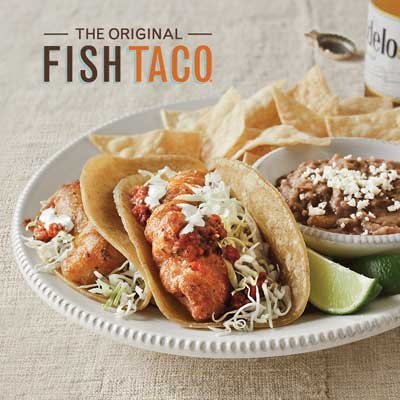 The 10 best fish taco restaurants in southern california for Rubios fish tacos