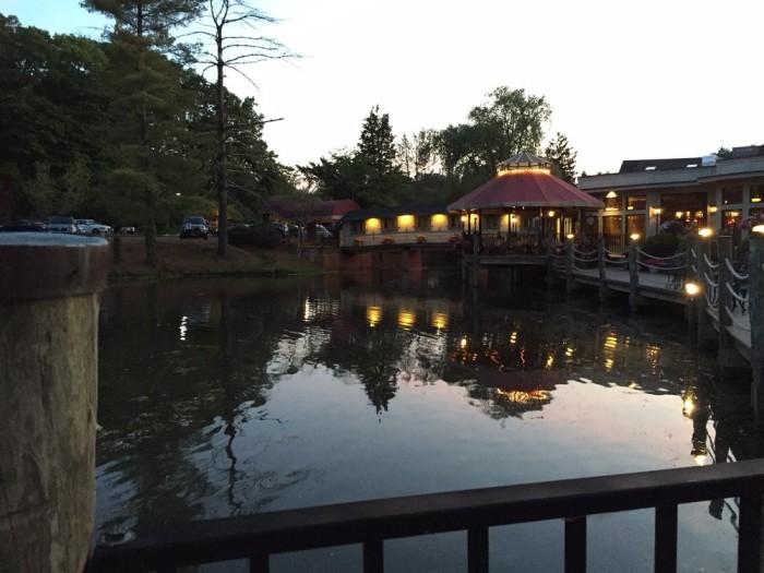 Great Waterfront Restaurants In Connecticut