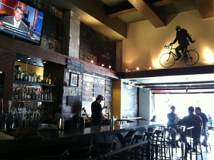 4. Next Door Gastropub, Port Angeles