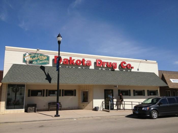 2. Dakota Drug Co. - Stanley
