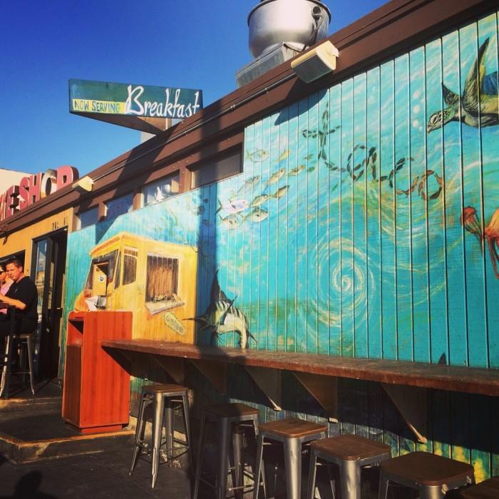 6. Oscar's Mexican Seafood in San Diego