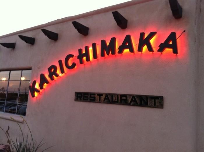 4. Karichimaka, Tucson