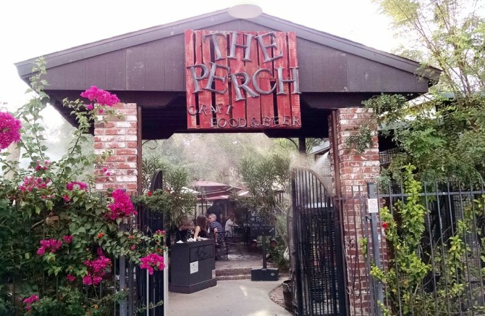 4. The Perch Brewery, Chandler.