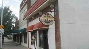 These Restaurants Serve The Best German Food In Kansas