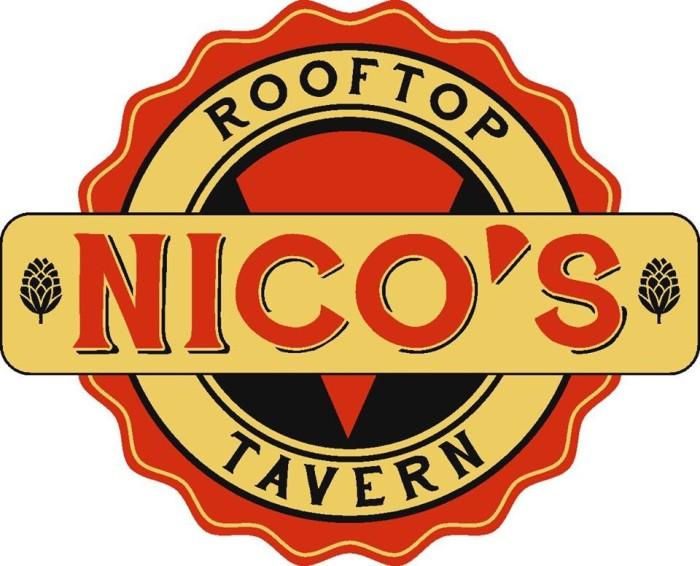 9. Nico's Rooftop Tavern, Schenectady