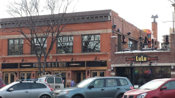 8. The MainLine Ale House (Fort Collins)