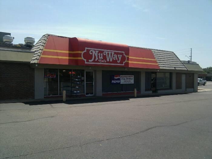 9. NuWay Cafe (Wichita)