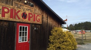 10 More Restaurants That Serve The Best Barbecue In North Carolina
