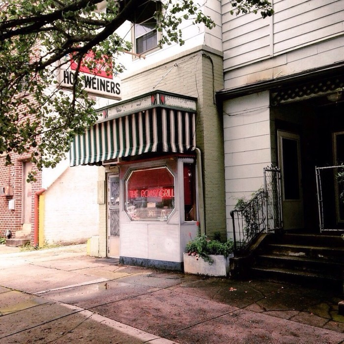 1. The Roast Grill, Raleigh
