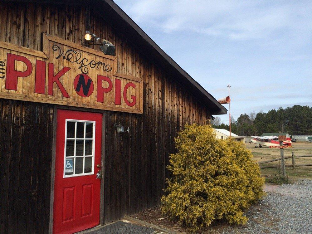 Best Bbq Restaurants In North Carolina