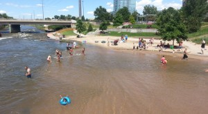7 Of The Best Beaches Around Denver To Visit This Summer