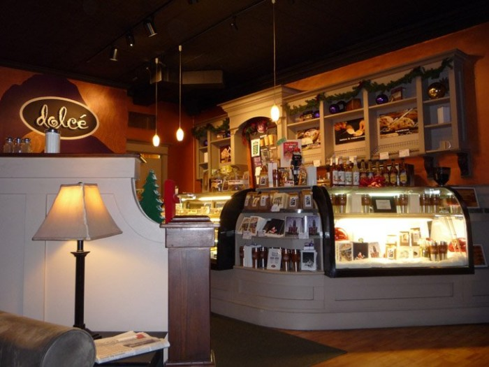 8. Dolce Bakery, Milford