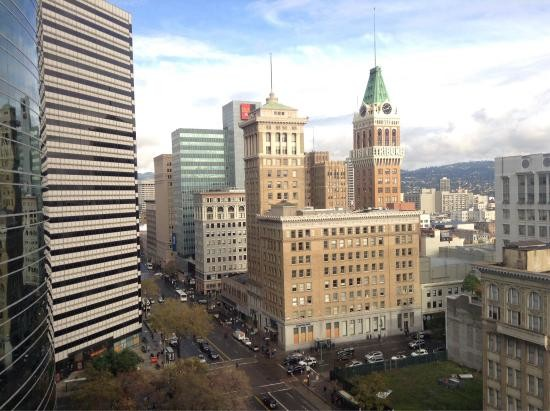 1. Oakland
