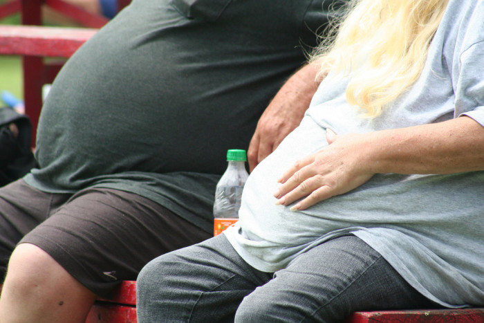 4. We are in the top 10 states with the worst obesity rates in the country.